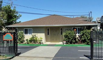 Awesome House Of Psalms Assisted Living For Seniors   Oakland, CA   Exterior