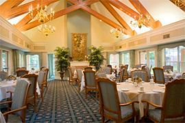 Independence Village of Midland, MI - Dining Room