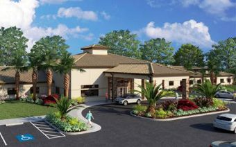 InspiredLiving at Sun City Center, FL - Exterior