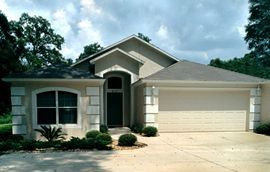 John Knox Village of Central Florida, Inc - Single Family Home