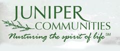 Juniper Communities - Logo