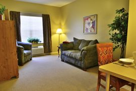 Kingsbury Place - Defiance, OH - Apartment