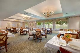 Knollwood Pointe - Mobile, AL - Dining Room