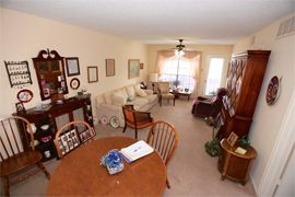 Lakeland Hills Senior Living - Dallas, TX - Apartment
