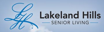 Lakeland Hills Senior Living - Dallas, TX - Logo