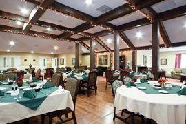 Laurel Hurst - Columbus, NC - Dining Room