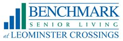 Leominster Crossings, MA - Logo