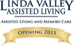 Linda Valley Assisted Living - Linda Loma, CA - Logo