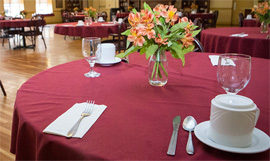 Locust Grove Senior Living - West Mifflin, PA - Dining Room