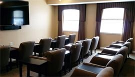 Lombard Place Assisted Living & Memory Care, IL - Theater