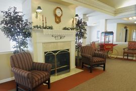 Lowrie Place - Butler, PA - Common Area