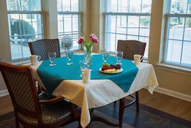 Manning Room - Greer, SC - Dining Room