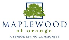 Maplewood at Orange, CT - Logo