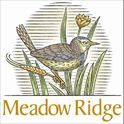Meadow Ridge - Redding, CT - Logo