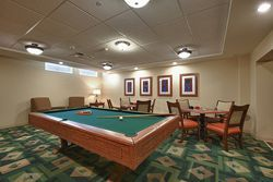 Oak Hill Supportive Living Community - Round Lake Beach, IL - Billiards