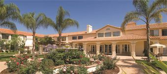 Oakmont of Chino Hills, CA - Exterior