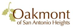 Oakmont of San Antonio Heights - Upland, CA - Logo