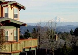 Elite Care at Oatfield Estates - Milwaukie, OR - Scenic Views