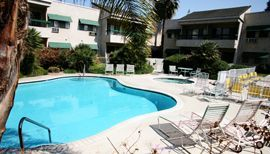 Welbrook Senior Living, Arlington - Riverside, CA - Swimming Pool