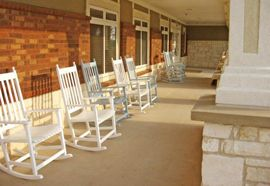 Orchard Park - McKinney, TX - Patio