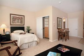 Palos Verdes Senior Living - Peoria, AZ - Apartment