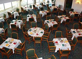 Park Summit - Coral Springs, Florida - Dining Room