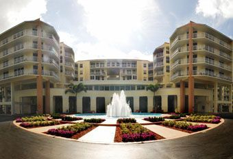 Park Summit - Coral Springs, Florida - Exterior