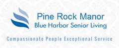 Pine Rock Manor - Warner, NH - Logo
