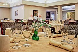 Pinewood Place - Goose Creek, SC - Dining Room