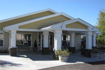 Prairie House Assisted Living and Memory Care - La Pine, OR - Exterior