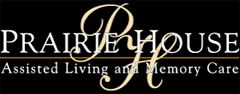 Prairie House Assisted Living and Memory Care - La Pine, OR - Logo