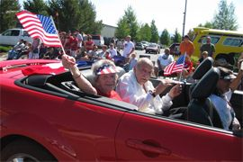 Prairie House Assisted Living and Memory Care - La Pine, OR - Parade