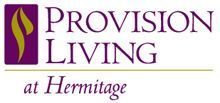 Provision Living at Hermitage, TN - Logo