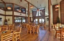 Rose Arbor and Wildflower Lodge - Maple Grove, MN - Dining Room