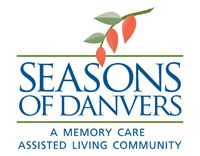 Seasons of Danvers, MA - Logo