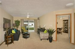 Sherrill Hills - Knoxville, TN - Apartment
