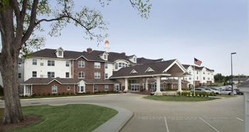 Sherrill Hills - Knoxville, TN - Exterior