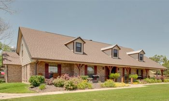 Silver Ridge Assisted Living and Memory Care - Colleyville, TX - Exterior