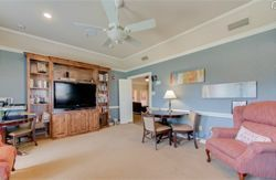 Silver Ridge Assisted Living and Memory Care - Colleyville, TX - Living Room