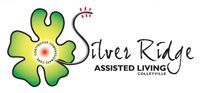 Silver Ridge Assisted Living and Memory Care - Colleyville, TX - Logo