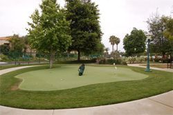 Silverado Encinitas - CA - Putting Green