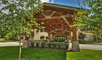 Spiritwood at Pine Lake - Issaquah, WA - Exterior