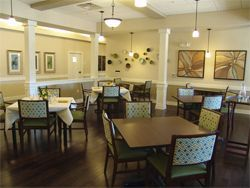 Stoney Brook of Copperas Cove - Copperas Cove, TX - Dining Room