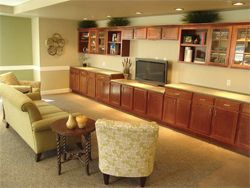 Stoney Brook of Copperas Cove - Copperas Cove, TX - Lounge