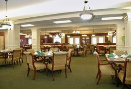 Summit Point - Macedonia, OH - Dining Room