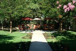 Sun Oak Assisted Living & Memory Care - Citrus Heights, CA - Courtyard