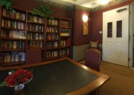 Sunset Park Place - Dubuque, Iowa - Library