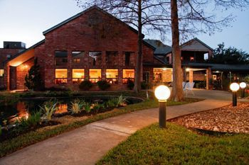 Tarrytowne Estates - Houston, TX - Exterior