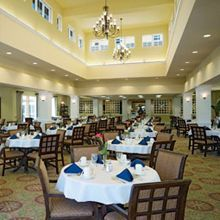 Camellia at Deerwood - Jacksonville, Florida - Dining Room