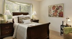 Brookdale Cherry Hills - Sun City, CA - Bedroom